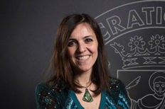 Barbara Messina, Università di Salerno: Il BIM per il costruito storico di carattere non monumentale