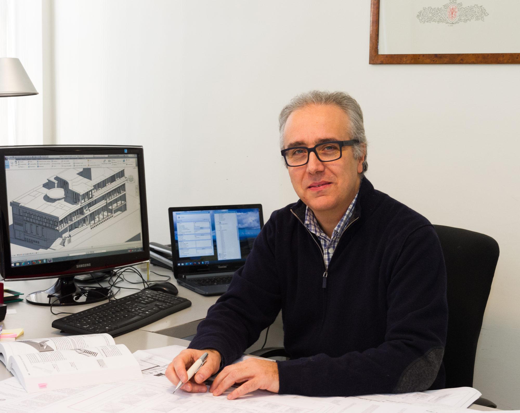 Carlo Biagini, Università di Firenze: il BIM promuove l'integrazione delle conoscenze