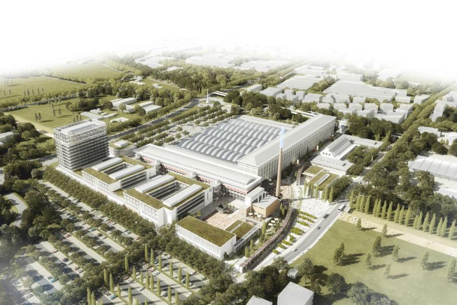 Il nuovo Data Centre dell'ECMWF a Bologna