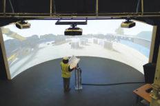 La gestione del cantiere? Si apprende in VR