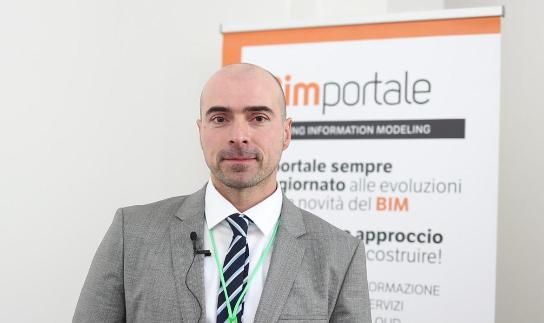 Andrea Grillenzoni, Garc: il BIM come strumento di comunicazione, trasparenza ed efficienza