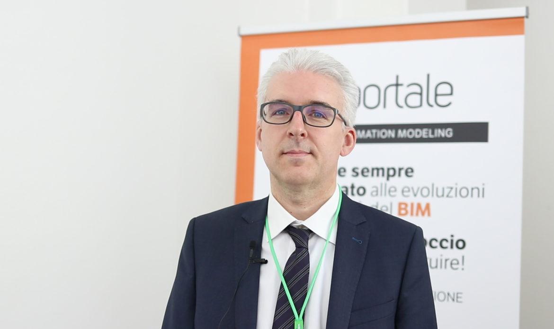 Ares Frassineti, Impresa Percassi: il BIM come strumento per generare valore aggiunto