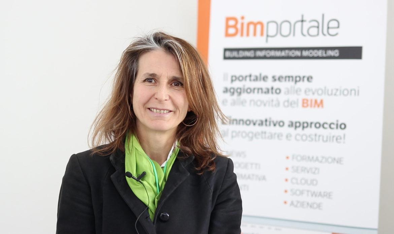 Daniela Franzosi, Mpartner: la forza del BIM è la gestione dei dati del processo integrato