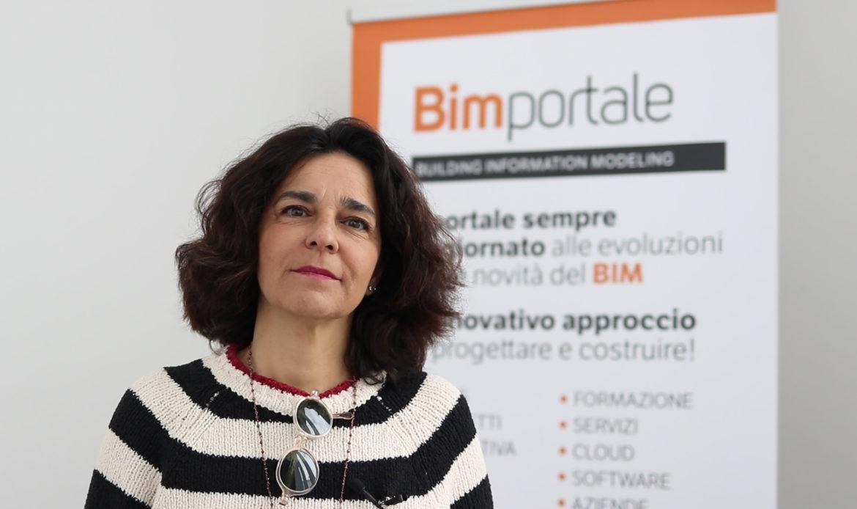 Ginevra Macchi, J&A Consultants: per lavorare in BIM è necessario fare squadra