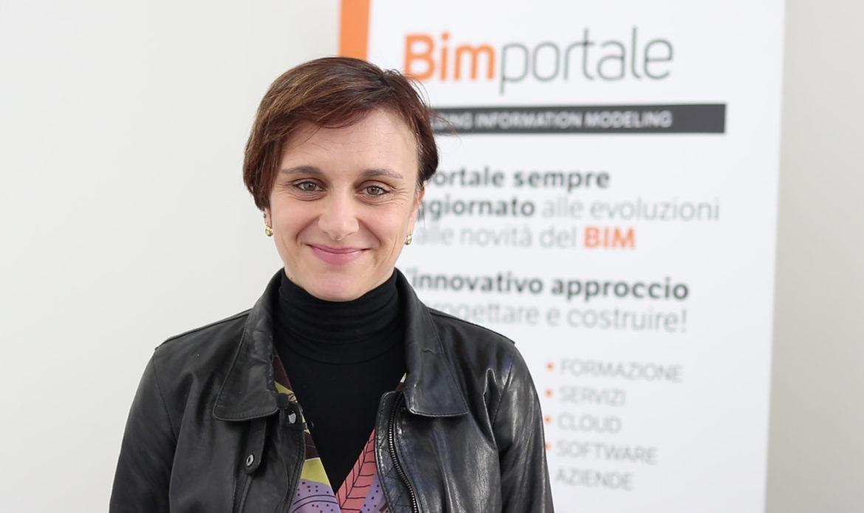 Maria Cristina Fregni, Politecnica: il BIM è uno stimolo continuo al miglioramento e alla crescita