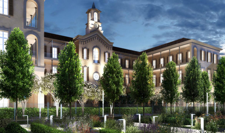 Con il progetto Horti a Milano, la città si dimostra sempre più BIM