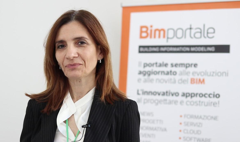 Roberta Di Stefano, 3TI Progetti: il valore del modello integrato tra le diverse discipline
