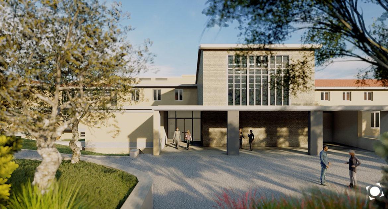 Politecnica firma il progetto del nuovo Meyer Health Campus