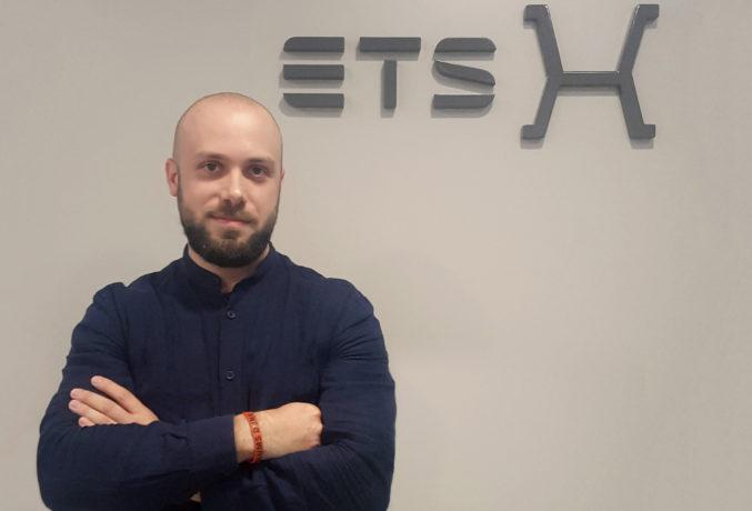 Davide Tommasi, ETS: flessibilità e spirito di adattamento sono le caratteristiche chiave di un BIM Manager