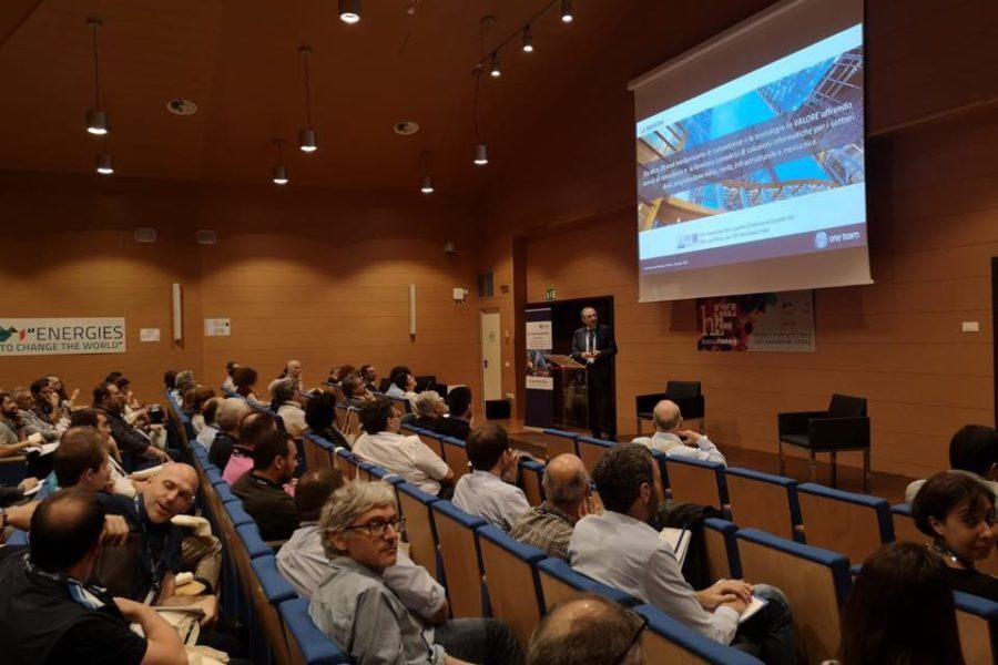 One Team User Meeting 2019: il BIM per crescere