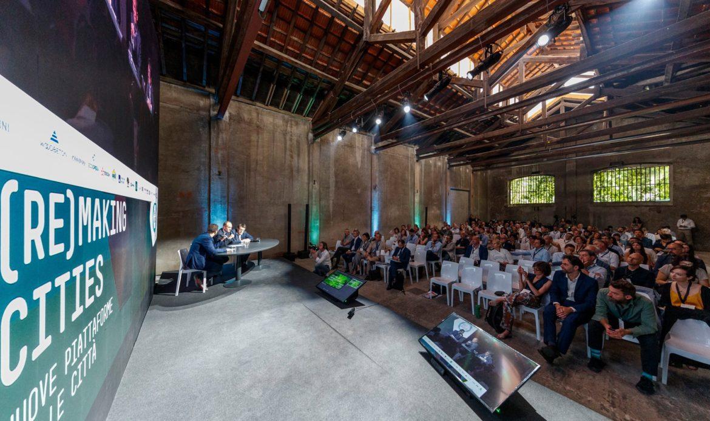 REbuild 2019: il mondo delle costruzioni guarda al futuro