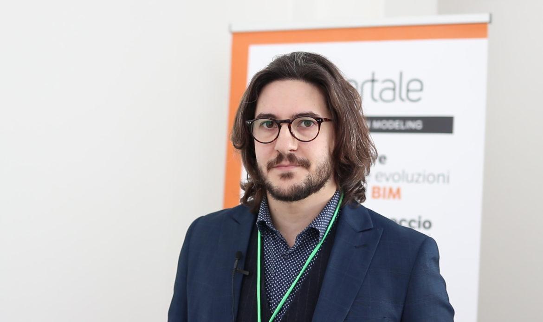 Alessandro Vitale, D_VA: il BIM è gestione informativa del progetto