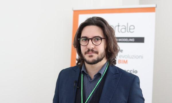 Alessandro Vitale - Bim Factory