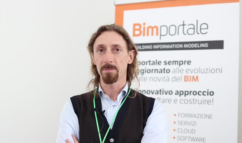 Andrea Vanossi, CMB: il BIM nelle imprese di costruzioni