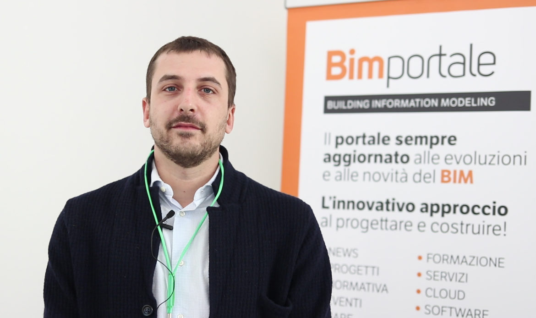 Claudio Vittori Antisari, Strategie Digitali: il BIM sta conquistando la filiera delle costruzioni