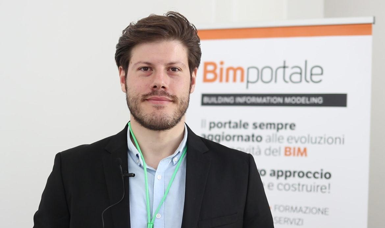 Fabio De Astis, F&M Ingegneria: ottenere prestazioni superiori con il BIM