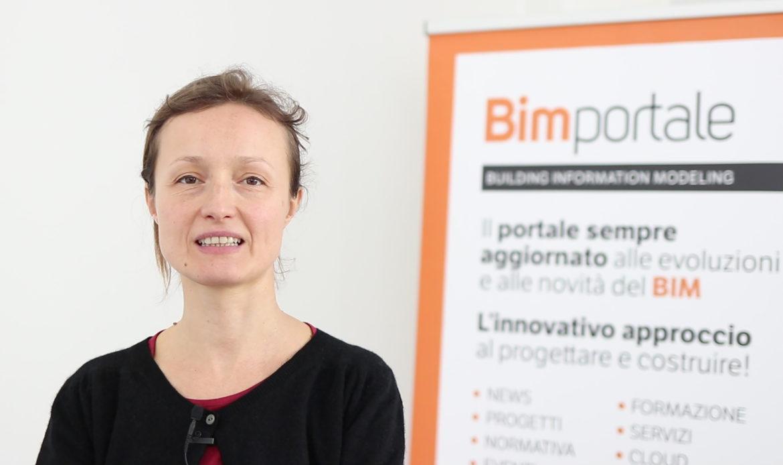 Laura Rusconi Clerici, Tekne: raggiungere gli obiettivi grazie al BIM