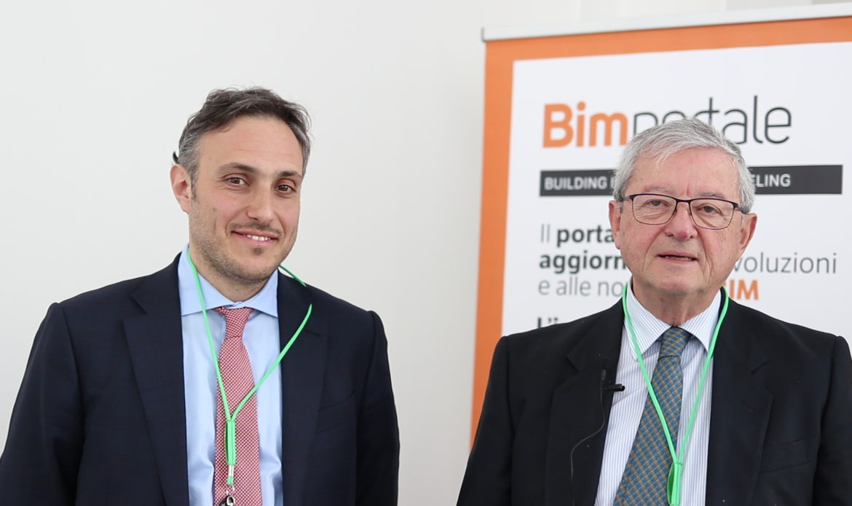 Giuseppe Monti, General Planning: il BIM è una grande occasione di aggiornamento e cambiamento