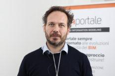 Luigi Dattilo, GPA Partners: il BIM per la gestione dei processi