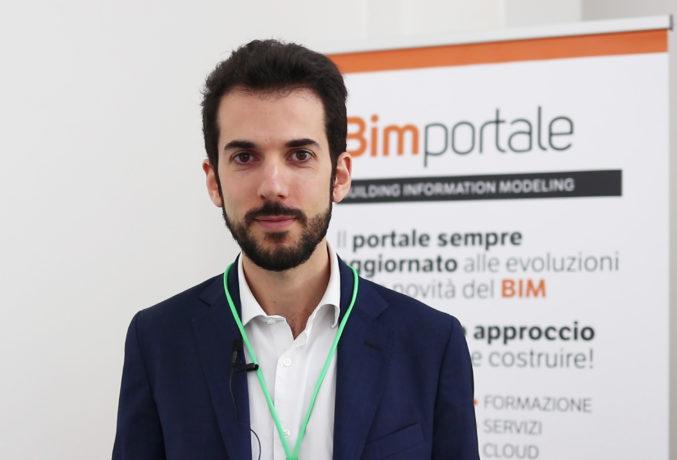 Marco Baccaro, B&BProgetti: il BIM è un nuovo modo di pensare il progetto