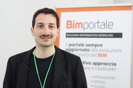 Matteo Gobbi, Ariatta: il BIM è in una fase di rapida maturazione