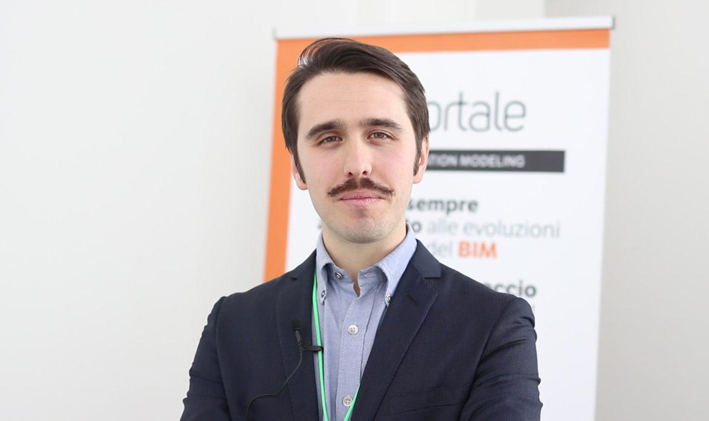 Paolo Citelli, Lombardini22: il BIM è un'opportunità di sviluppo