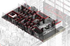 Studio Costa Architecture: il BIM per affrontare preparati le nuove sfide