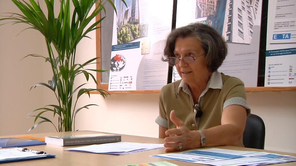 Paola Ronca, Scuola Master Fratelli Pesenti: la didattica BIM tra formazione e professione