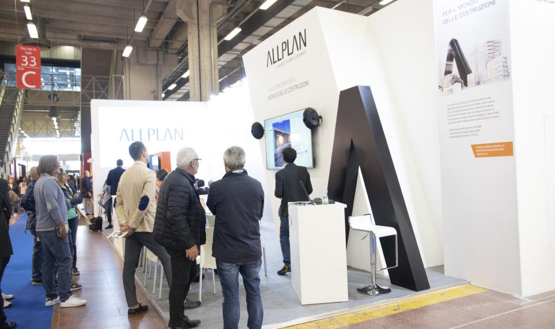 DIGITAL&BIM Italia 2019, a Bologna l'appuntamento con la digitalizzazione delle costruzioni