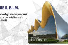 """A Torino il seminario """"Oltre il BIM"""""""