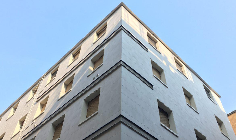 Inaugurato a Milano il condominio smart realizzato in BIM