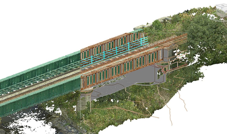In BIM l'ampliamento della ferrovia Aberdeen-Inverness