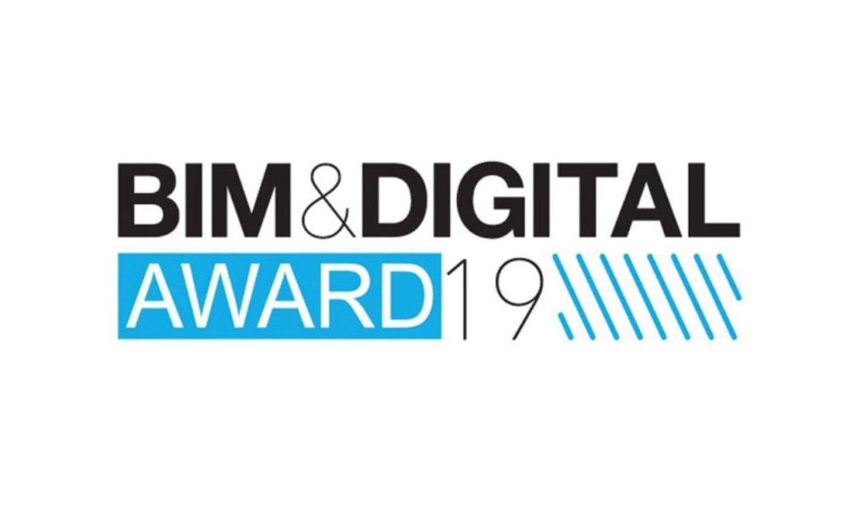 BIM&DIGITAL Awards 2019: il premio di riferimento per il progetto digitale