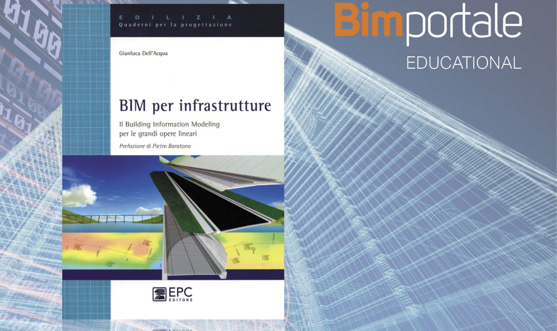 BIM per infrastrutture