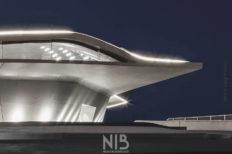 Il Master BIM della Scuola di Architettura Strategica NewItalianBlood