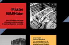 Il Master in HBIM dell'Università di Padova
