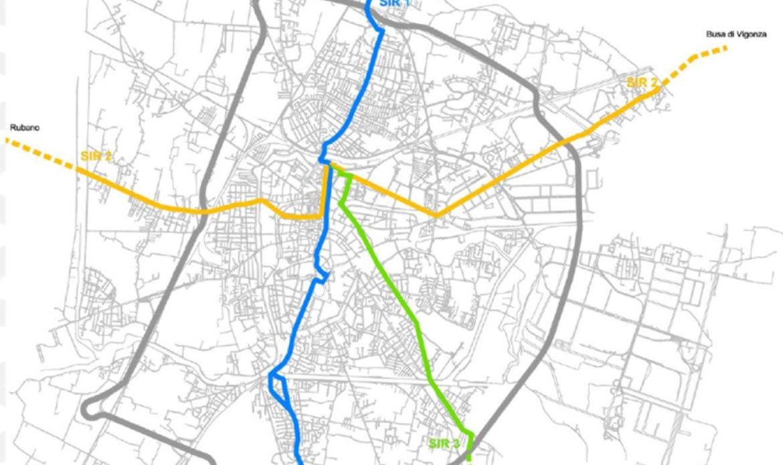 Affidato a Italferr il progetto della nuova linea tramviaria di Padova