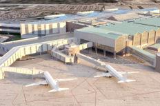 L'ampliamento dell'aeroporto Marco Polo di Venezia