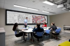 Arup abilita l'AV collaboration tra i suoi uffici di tutto il mondo