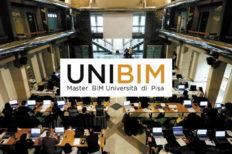 Master BIM di II Livello dell'Università di Pisa