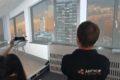 La realtà virtuale per studiare gli effetti dell'oscillazione dei grattacieli sull'uomo