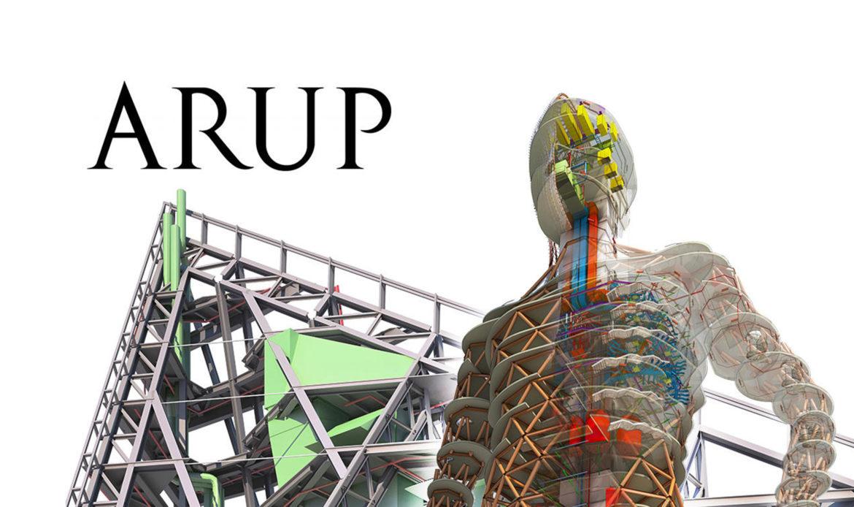 Arup: il BIM a 360°
