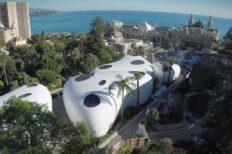 """I """"Pavillons des Boulingrins"""" a Monte Carlo"""