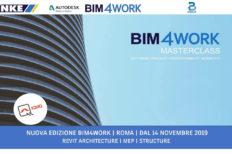 Master BIM4WORK Roma