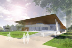 In BIM il nuovo ristorante aziendale del Joint Research Centre di Ispra