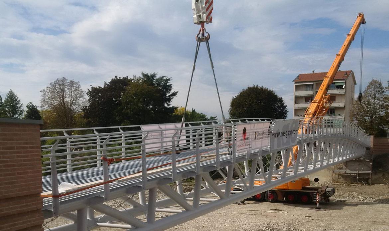 Ponte della Navetta di Parma: un esempio virtuoso di adozione del BIM