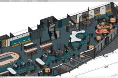 Senergica: il BIM per l'interior design