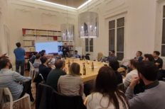 Il BIM User Group Italia a Firenze!