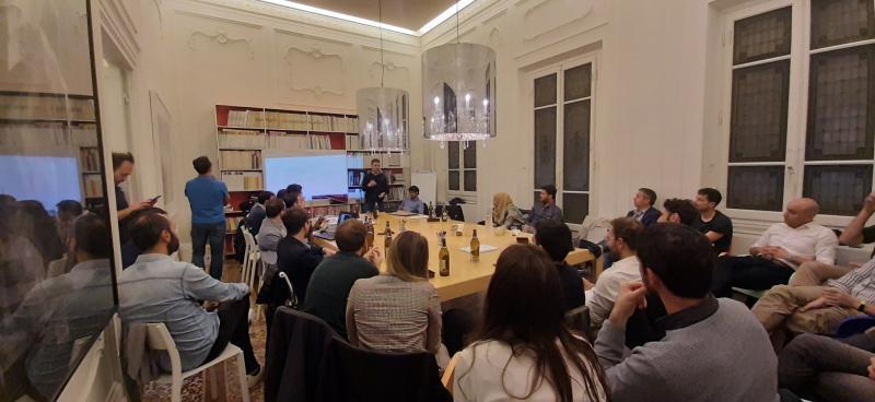 Il BIM User Group Italia a Firenze!