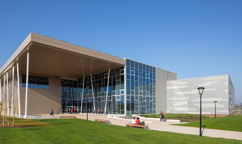 Warwick University Sports Hub